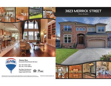 3823 MERRICK ST 4 PAGE BROCHURE
