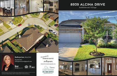 8939 ALCINA DRIVE BROCHURE
