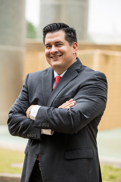 Chris Salinas