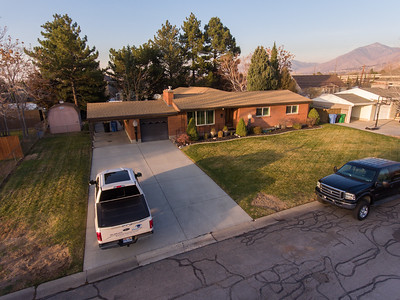 Cottonwood Heights Listing