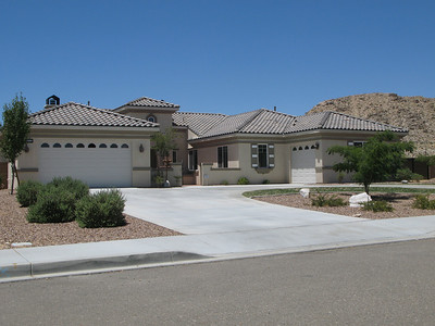 Desert Knolls - Strata Equity Tract