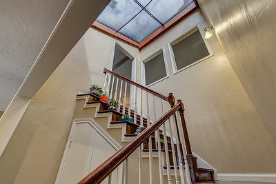 Stairway / Atrium