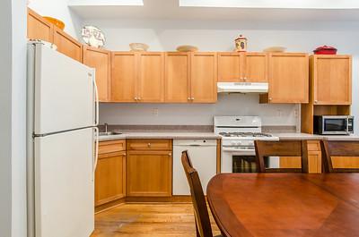 512 E 119th Street     |     Harlem, NY  Armando Ramirez     |     646-820-1392 aramirez@exitrealtylandmark.com  4 Family Townhouse  Duplex Owners' Unit with Laundry Yard Coin laundry in basement Loft styled apartments