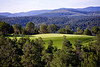 Rainmakers Golf & Recreation Community, Golf Course, Hole #!, Alto, New Mexico. Ruidoso Environs