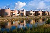 Pueblos townhomes, Rainmakers Golf & Recreation Community, Alto, New Mexico (Ruidoso).