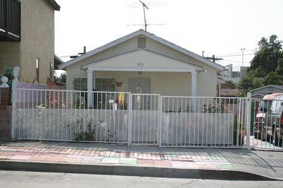 931 N. HICKS AVE.,L.A., CA 90063