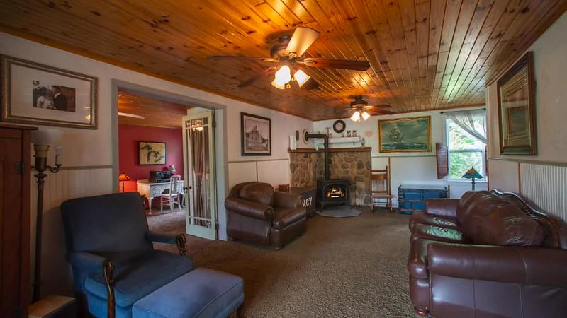 Norwood Home