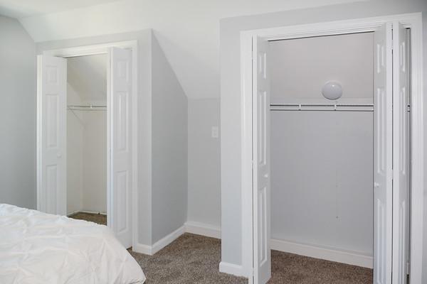 Bedroom 1 Closet's