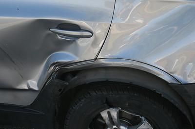 JUAN CARLOS BMW ACCIDENT