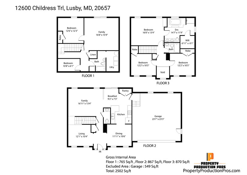 USD_12600 Childress Trl, Lusby, MD, 20657_2D
