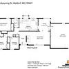 13465 Hollyspring Dr, Waldorf, MD, 20601 1