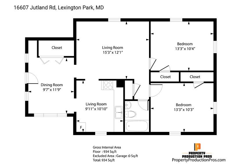 16607 Jutland Rd, Lexington Park, MD 2d