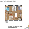 1210 Holly Berry Ct, Huntingtown, MD, 20639 2D 2