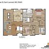 USD_5556 Douglas St, Saint Leonard, MD, 20685_2D - 1