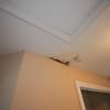 Roof Leak Upstairs Hallway