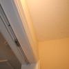 Roof Leak Upstairs hallway/ laundry room