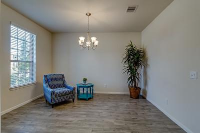 Dining Room / Formal Living Room