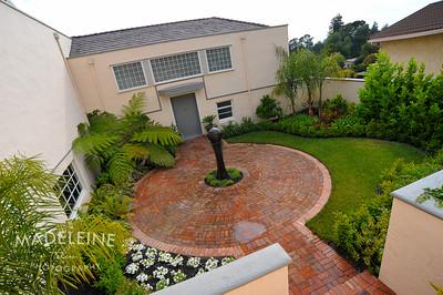 Luxury home in Piedmont, CA