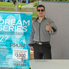 Dougie Barrientos doing a great job from DreamStart Homes in Osborne Park.