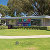 Mirvac's Sales and information centre at Meadow Springs in Mandurah