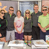 Darren Carter and the crew from FlooringXtra in Mandurah
