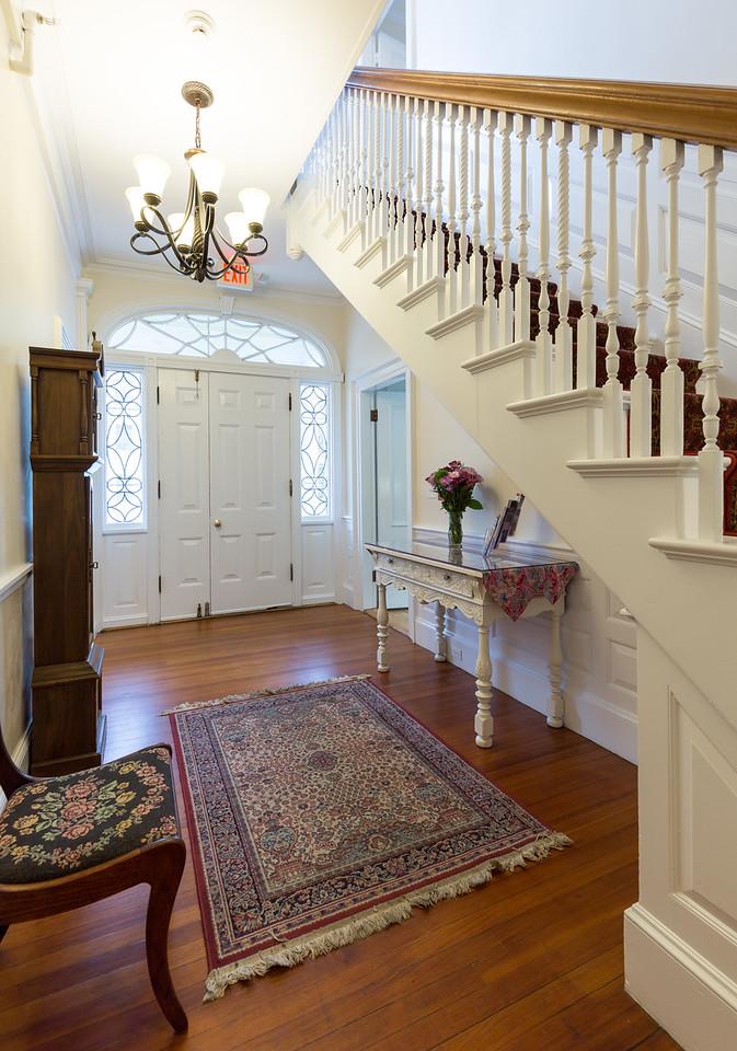 Peabody House - Full Size