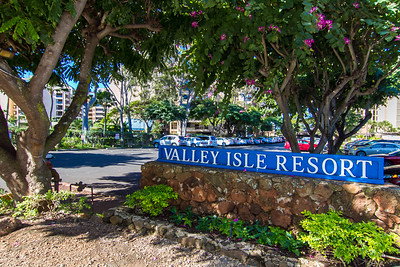 Valley Isle Resort, 1110