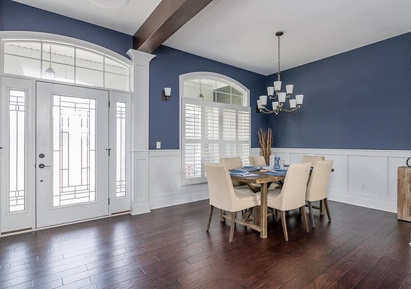 Louisville Real Estate Photography