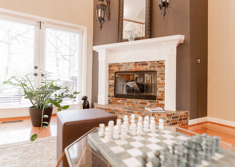 Real Estate Photography in Louisville