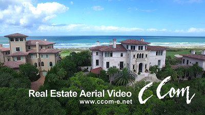 Real Estate Aerials