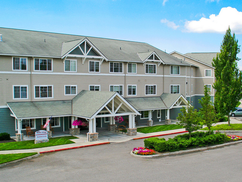 Kent - Assisted Living - 01