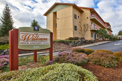 Willows Exterior52