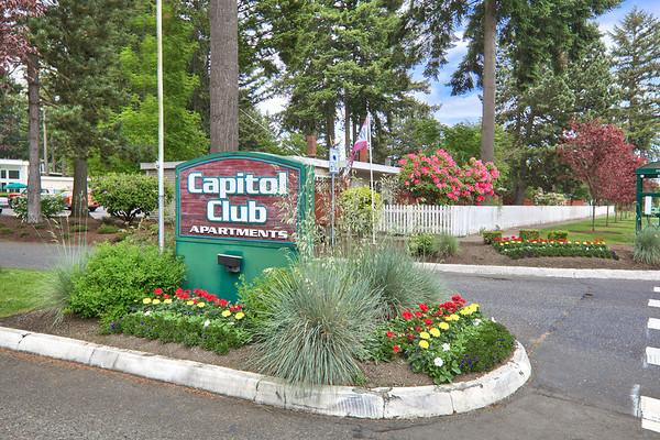 Captial Club - 001