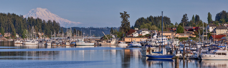 Gig Harbor Marina Pano Short-1
