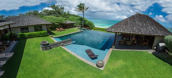 Real Estate Portfolio at a glance