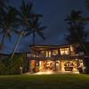 keiki beach house back palms