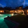hale ohana backyard night