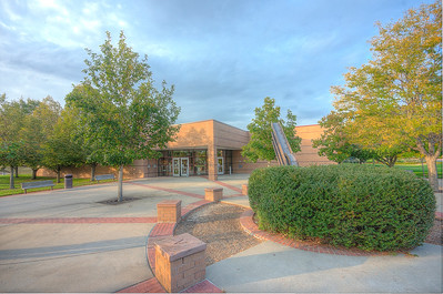 Standley Lake Library - Jefferson County
