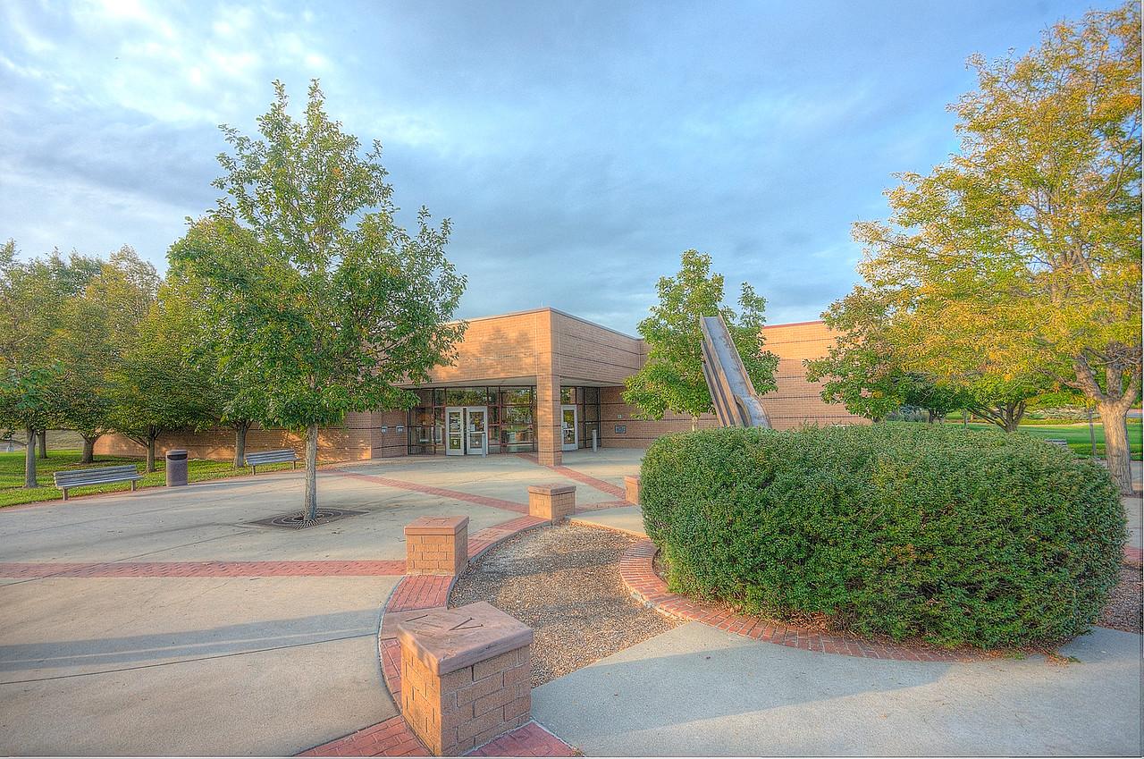 Standley Lake Library - Jefferson County