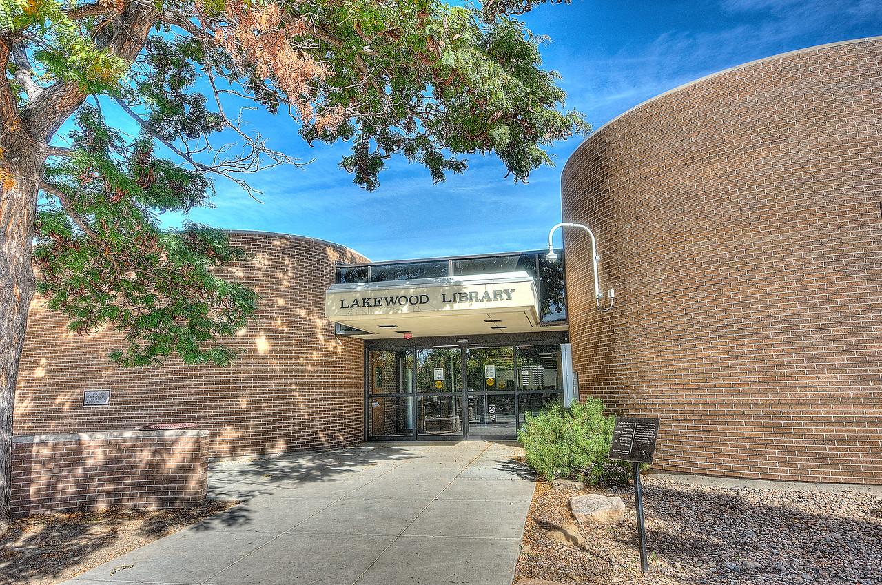 Lakewood Library - Jefferson County