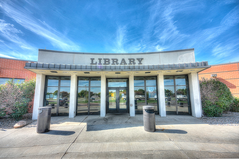 Columbine Library - Jefferson County