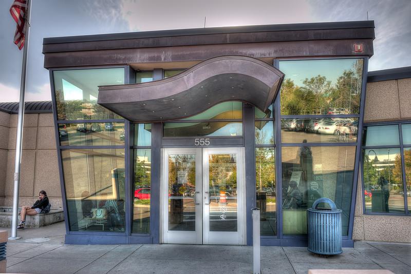Belmar Library - Jefferson County
