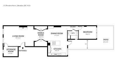 2-2020_115 President_Floor Plan