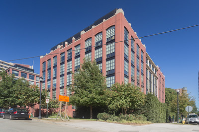 Mercer Lofts
