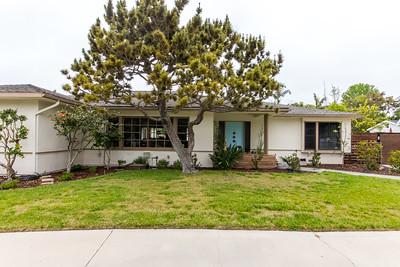 Santa Ana - 1025 West River Lane