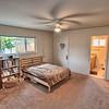 4334Junipero Master Bedroom