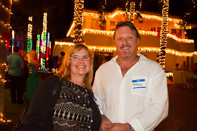 Coldwell Banker Christmas Party 2015