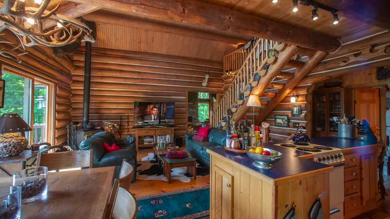 Sobelton Cabin