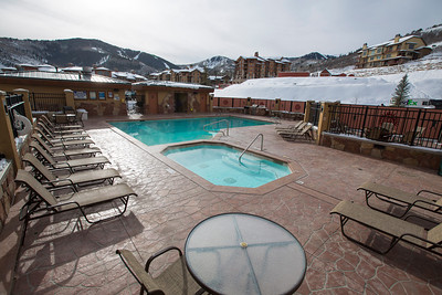 Sundial Lodge at the Canyons