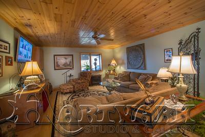 Swanson Cabin